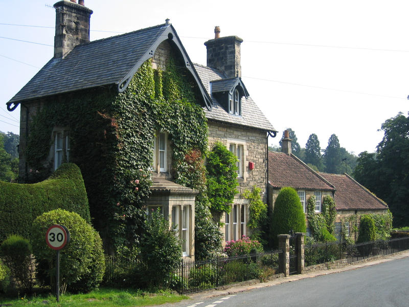 Old house in england by mauifool on deviantart for House of classic