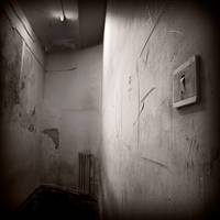 L'antichambre by TotoRino