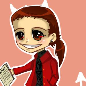 MiaBeecraft's Profile Picture