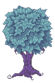 My first pixel art by Notecja