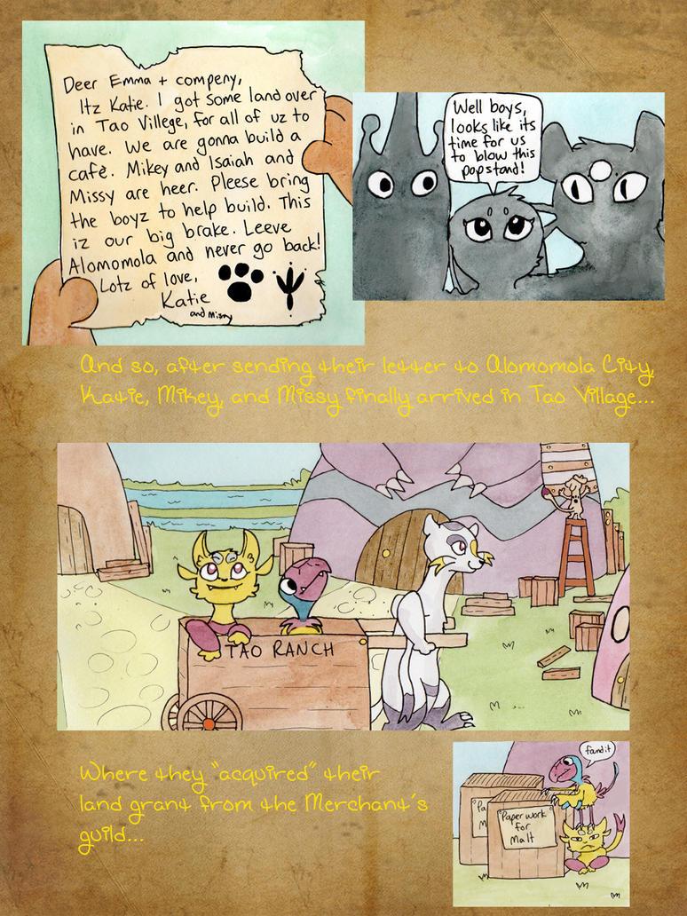 Team BHTB, M6, Page 5 by owlburrow