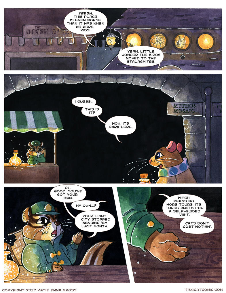 CH 1, Page 36- Olde Town by owlburrow
