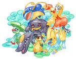 Yokai Team