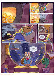 Taxicat CH 2, Page 9- Dad
