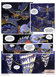 Taxicat CH 2, Page 26- Detain Any Beast