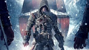 Assassin's Creed: Rogue - Shay Cormac