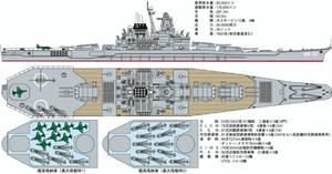 Bb34 yamato