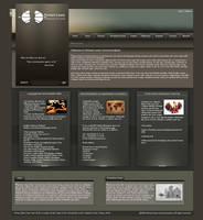 Web Design -Richard Lewis Com. by bob1305