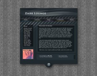 Dark Lounge by bob1305