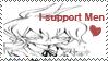 Men Tao Stamp by edogori