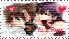 Ren x Yo Stamp 2 by edogori