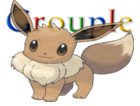 Grouple Eevee by edogori