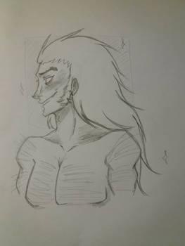 Beast (sketch)