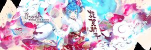 [Header] Januar - Vocaloid
