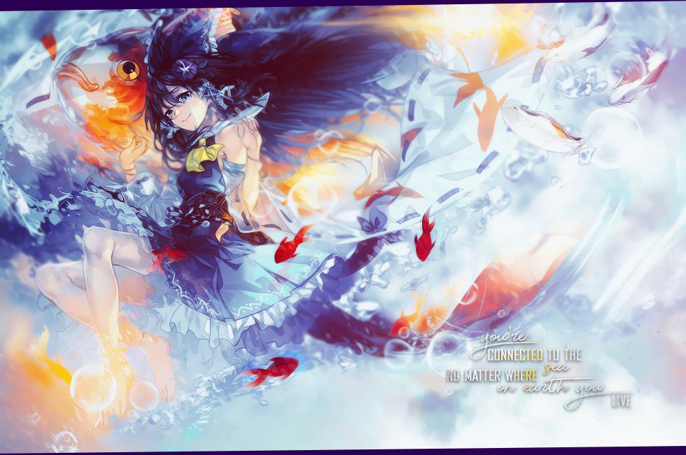 [gfx] Underwaterland