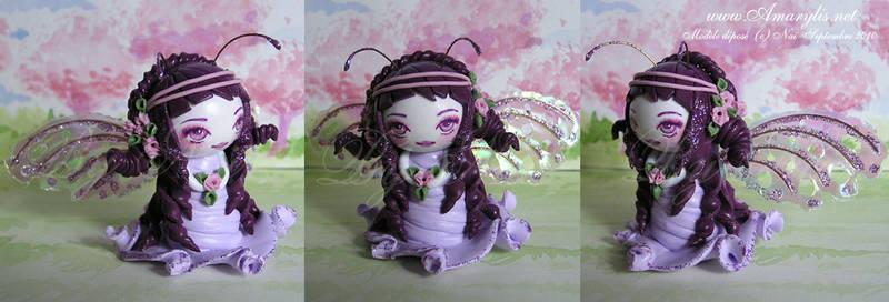 Fairy Fimo 3