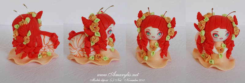 Snail Fairy 4