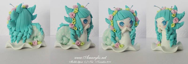Snail Fairy 5