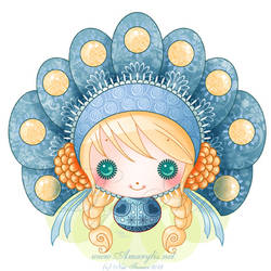 Little Dollie Russe