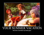 Your Summer Vacation