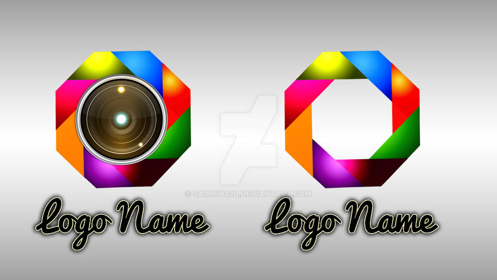 Multipurpose Logo... by saimon420