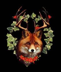 Shaman fox-deer [v2]