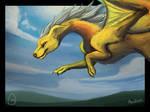 Sundog Dragon