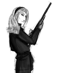 RenValentine's Profile Picture