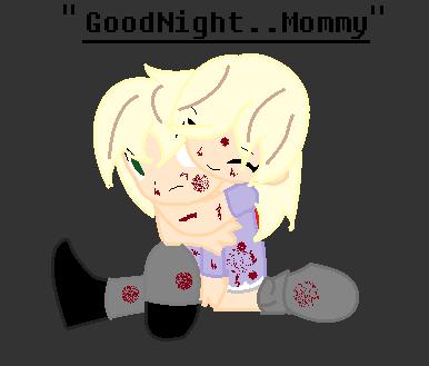 [CreepyPasta Oc(s)] The Killer Siblings (OLD) by XPrincessbubblegumX