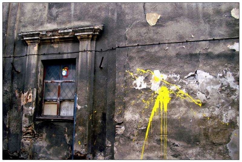 Yellow by xdidix