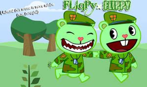 Horrible Pairing #1- Flippy and FLiqPy...?