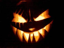 vampiress pumpkin by tigrin