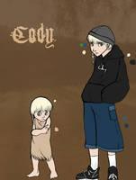 concept - Cody by tigrin