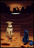 Shekina - pg2 by tigrin