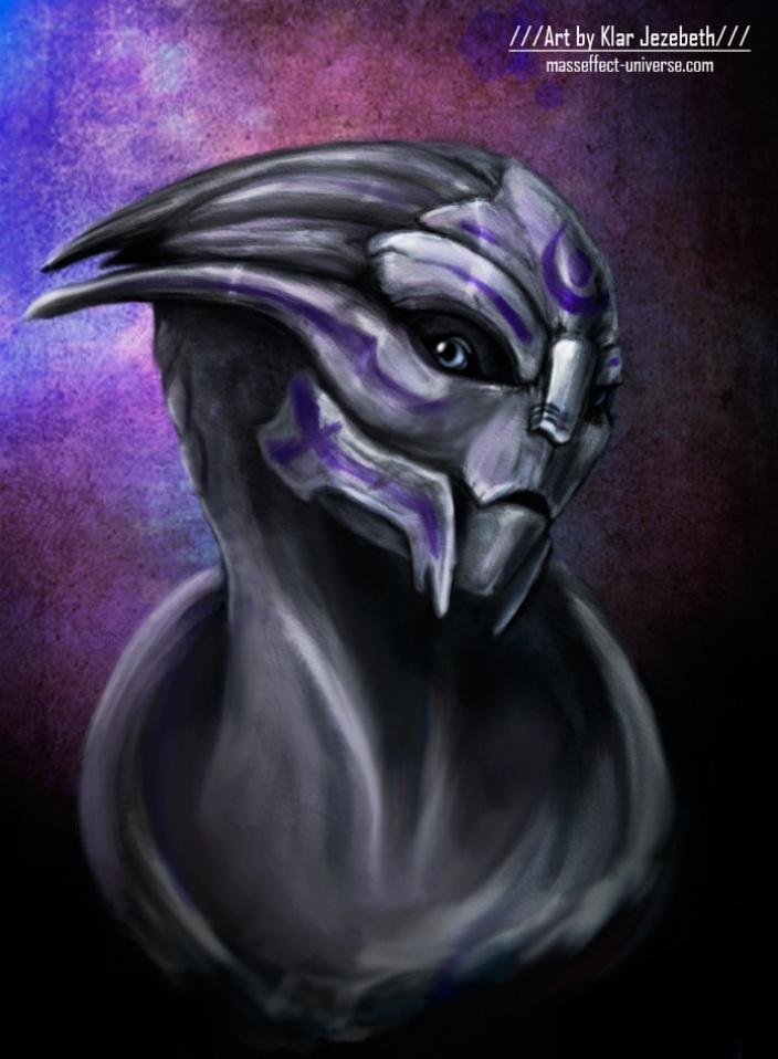Amonis by Klar-Jezebeth