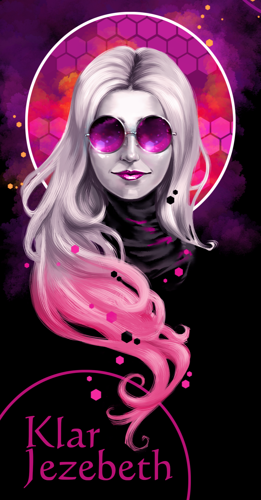Klar-Jezebeth's Profile Picture