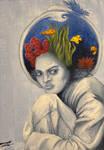 Fishbowl Afro