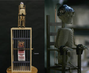 Electric skeleton