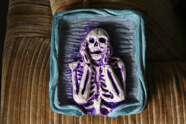 Skeletal Scream