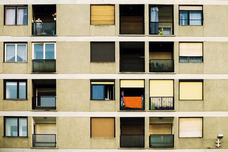 Windows by kgeri