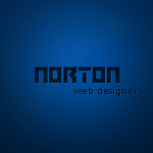 NortonDesign's Profile Picture