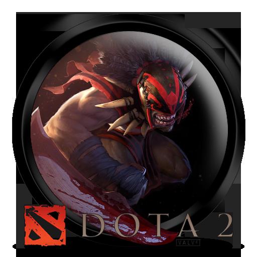 DOTA 2 Icon by flaming-ninjah on DeviantArt