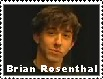 Brian Ronsenthal Stamp by TheMusesSong