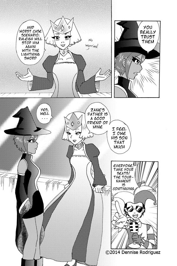 Dragon Princess Ch 4 Page 06 by ninjapink