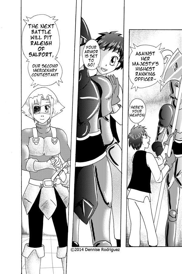Dragon Princess Ch 4 Page 07 by ninjapink