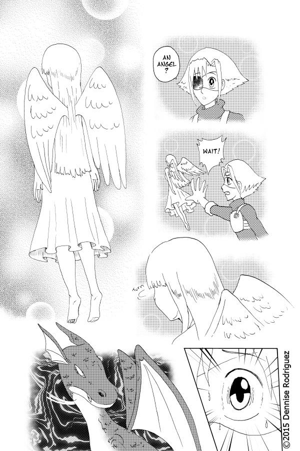 Dragon Princess Ch 5 Page 01 by ninjapink