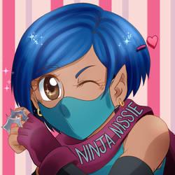 Ninja Nissie