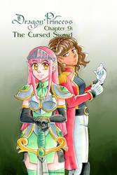 Dragon Princess Chapter 9 Cover
