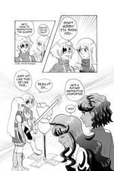 Dragon Princess Ch 09 Page 02