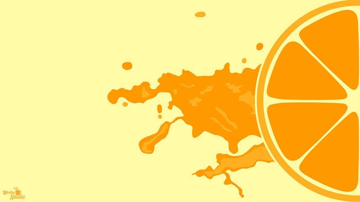 Orange by juan-rocha